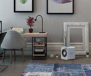 Vornado Whole Room Metal Heater