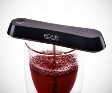 Epare Pocket Wine Aerator