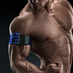 Fitness BFR Occlusion Training Bands