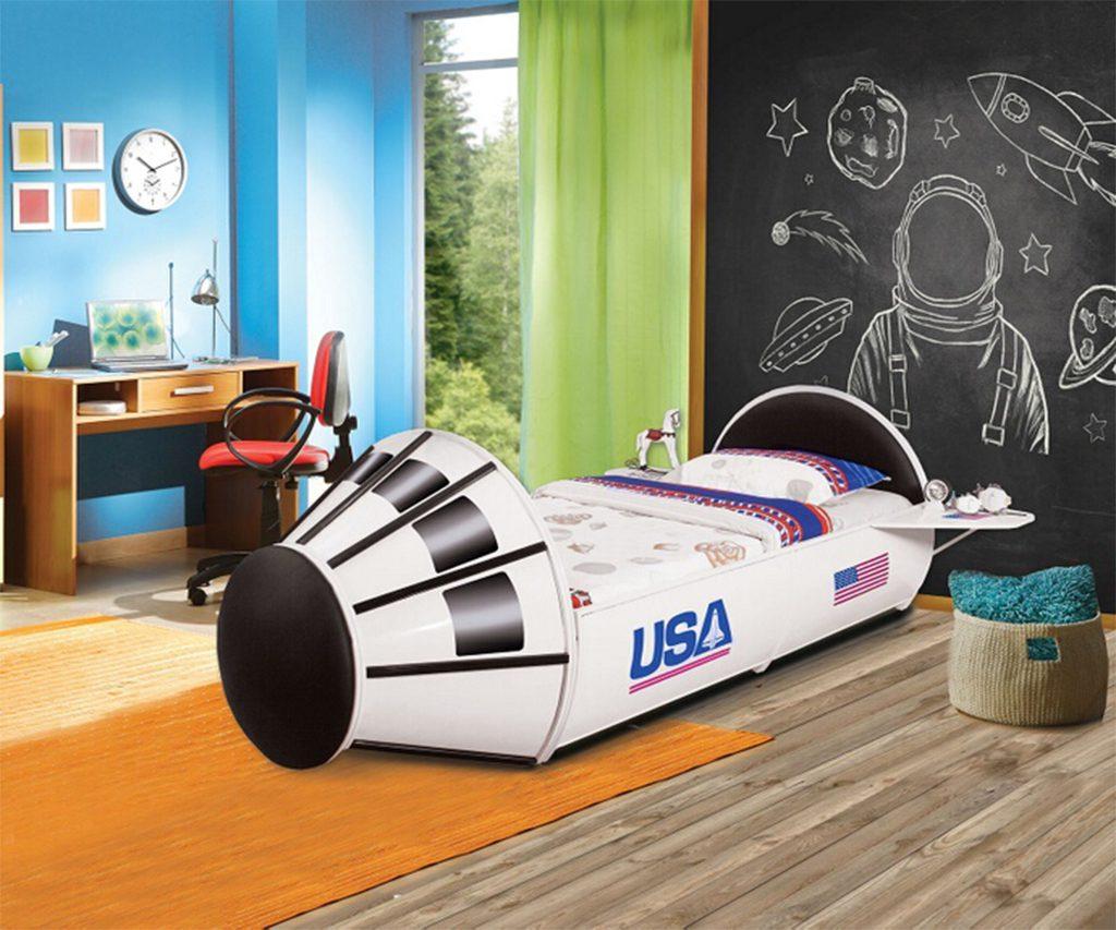 Orbiter Space Shuttle Bed