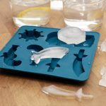 Pirate Ice Cube Mold