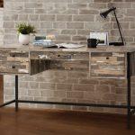 Rustic Design Desk