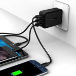 Tronsmart 3-Port USB Wall Charger