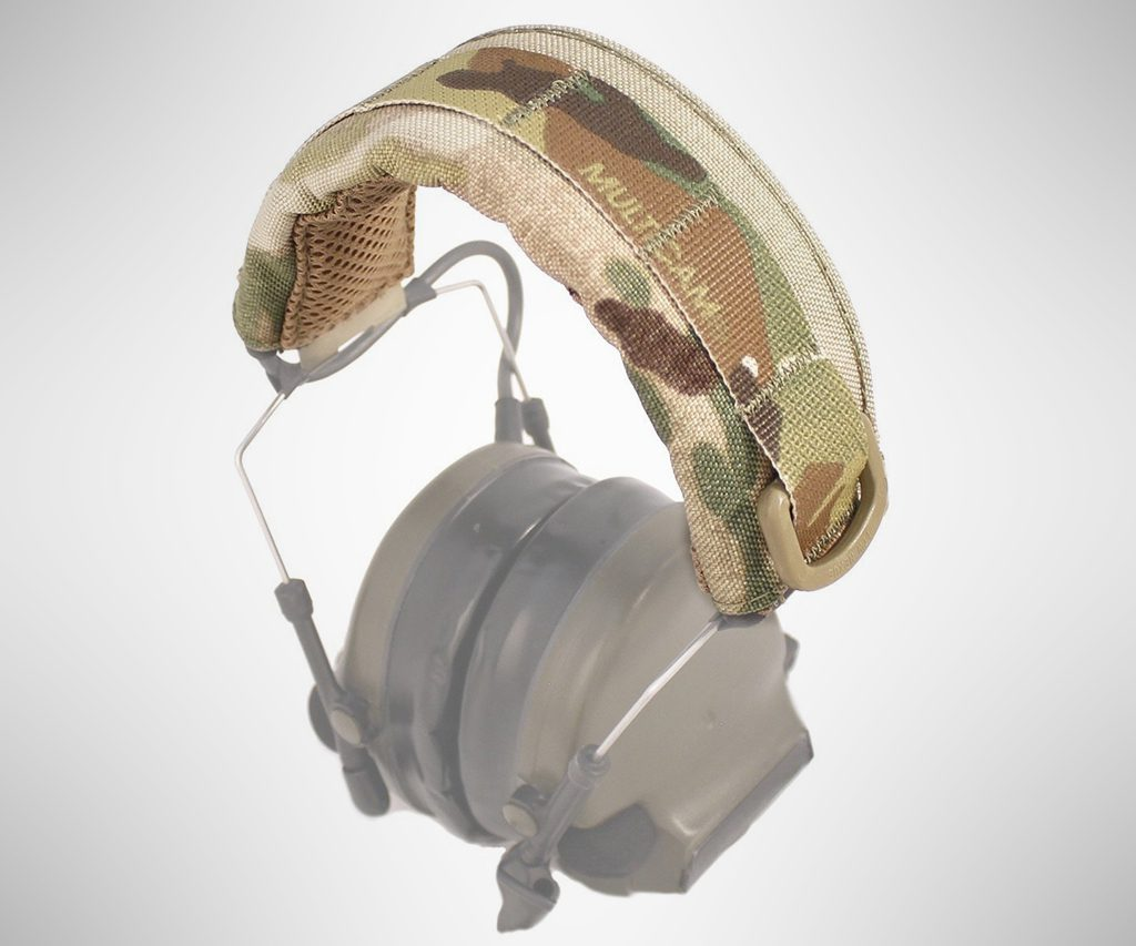 USTS Advanced Modular Headset Cover