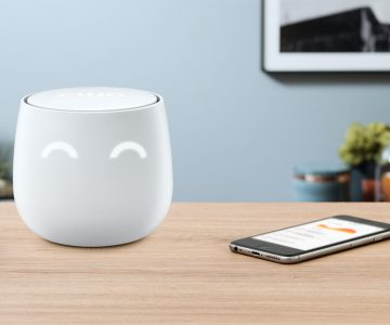 CUJO Smart Internet Security Firewall