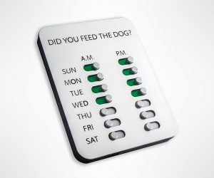 Did You Feed the Dog? Switch