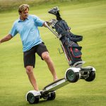Golfboard Electric Golf Scooter