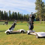 Golf board Electric Golf Scooter