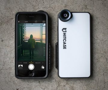 HITCASE SNAP Lens Case for iPhone 6