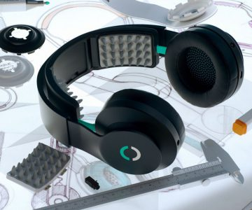 Halo Sport Neurostimulation Headset