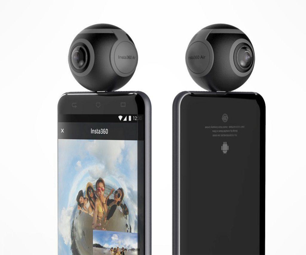 Insta360 Air 360 VR Camera