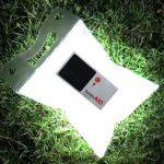 LuminAID Solar Inflatable Light
