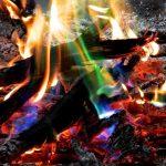 Mystical Fire Colorant