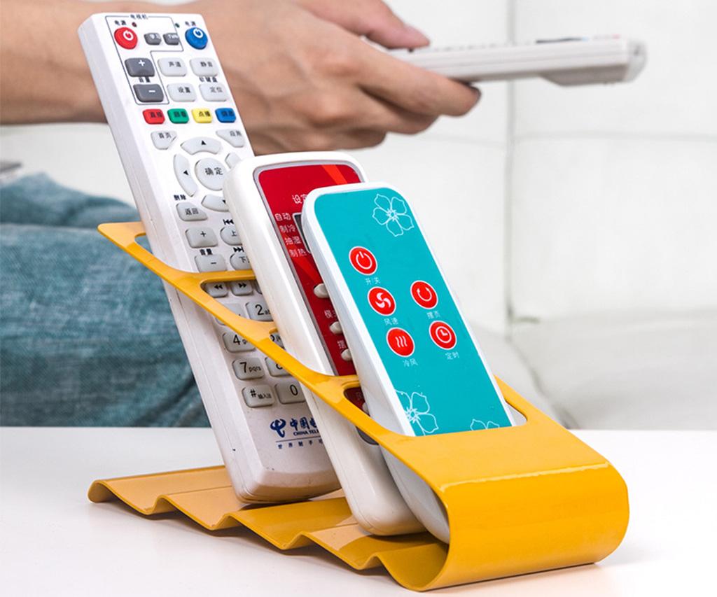 Tv Remote Control Storage Organizer 187 Cool Sh T I Buy
