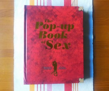 The Pop-up Book of Sex