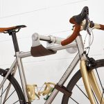 Bike Safe Pro Wall Mount Lock