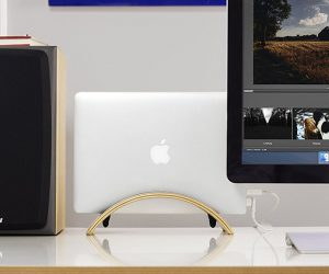 BookArc MacBook Stand