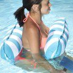 Hammock Pool Float