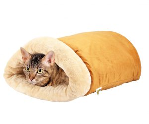 Pet Magasin Cat Cave Bed
