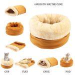 Pet Magasin Cat Cave Bed