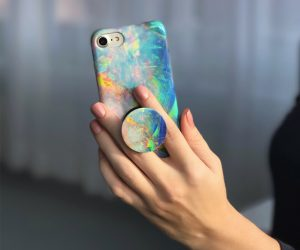PopSockets Grip & Stand for Smartphones