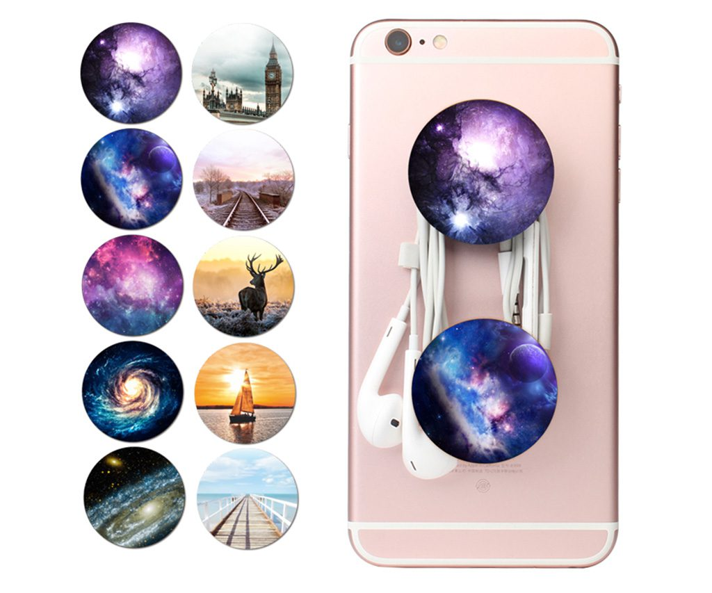 Popsockets Grip Amp Stand For Smartphones 187 Cool Sh T I Buy
