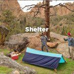 MC Hammie as a Shelter