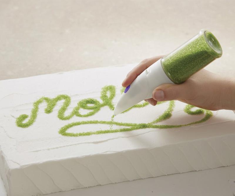 Sugar Writer Sanding Sugar Pen