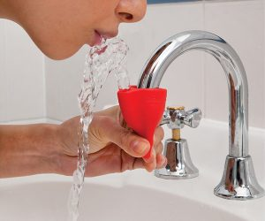 Tapi Faucet Drinking Fountain