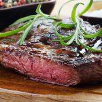 Wagyu Kobe Beef Filet Mignon