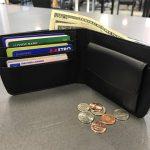 Chaargo Wireless Battery Wallet