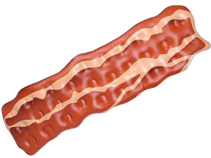 Bacon Float