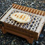 CasusGrill Instant BBQ Grill