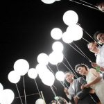LED lights for Balloons