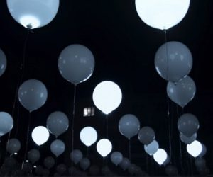 LED lights for Balloons