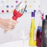 Maraca Cocktail Shaker