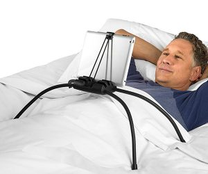 Tablift Tablet Stand for the Bed