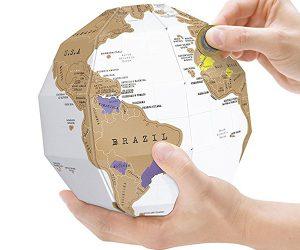 The Scratch Globe