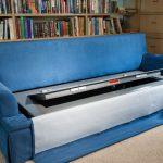 CouchBunker Hidden Safe Couch