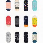 Talking Toes Socks with Inspirational Quotes