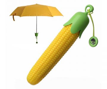 Folding Corn Umbrella