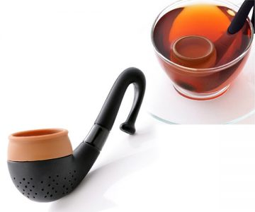 Pipe Tea Infuser