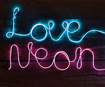Custom Neon Sign Kit