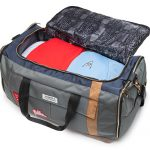 Star Trek The Original Series Universal Traveler Duffle Bag