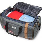 Star Trek The Original Series Universal Traveler Duffle Bag