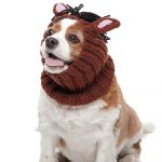 Horse Dog Snood