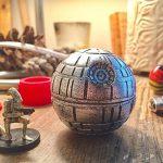 Star Wars Death Star Herb Grinder