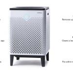 AIRMEGA App Enabled Air Purifier