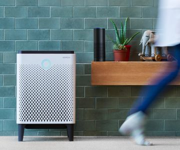 AIRMEGA App Enabled Air Purifier