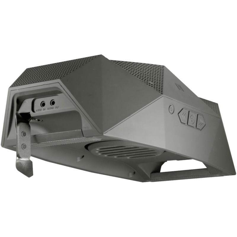 Big Turtle Shell Wireless Boombox Amp Powerbank 187 Cool Sh T